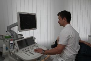 Duplexsonographie